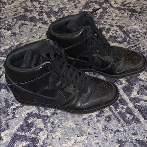 Nike Shoes - Nike Wedges